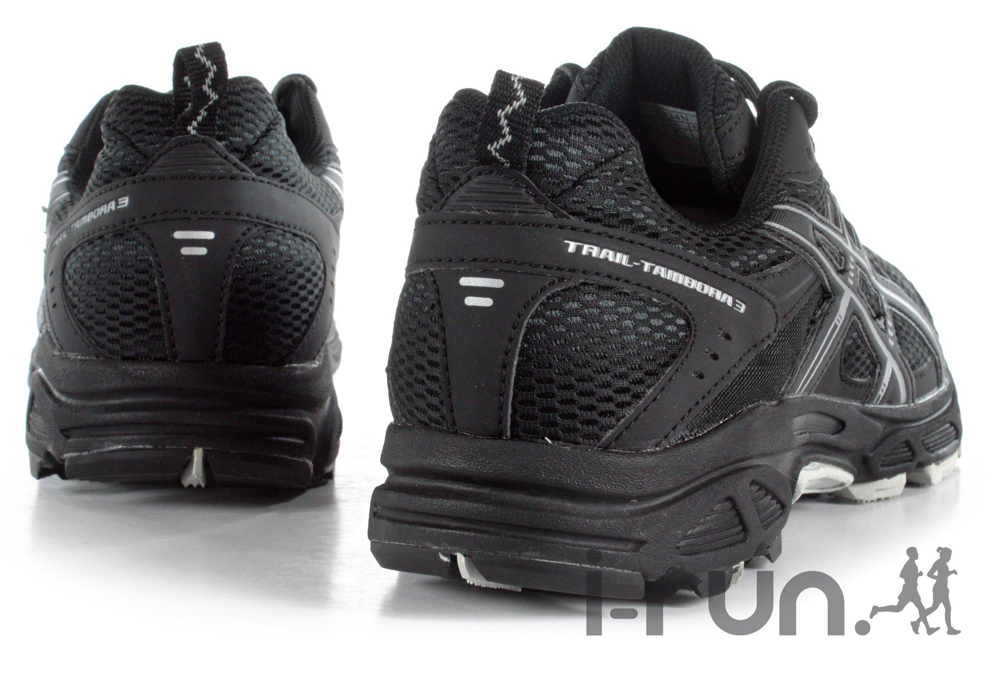 Asics Chaussures Tambora De Trail Running 3 f7YqnYA4