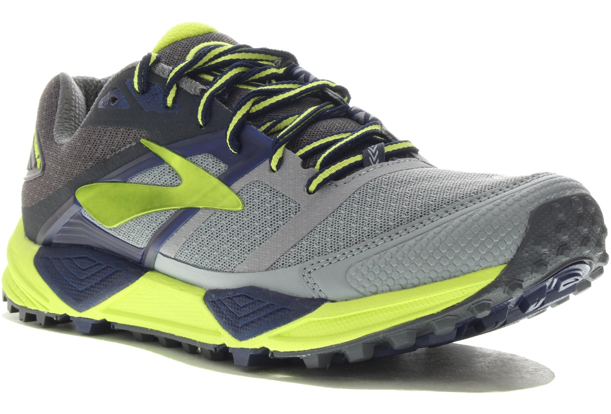 Brooks Cascadia 12 M Chaussures homme