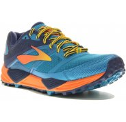 Brooks Cascadia 12 Yellowstone M