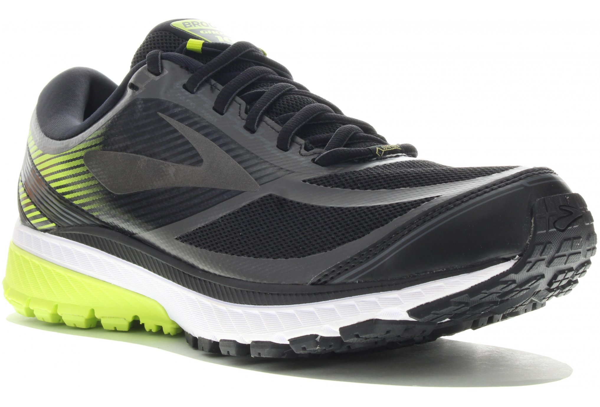 Brooks Ghost 10 Gore-Tex M Chaussures homme