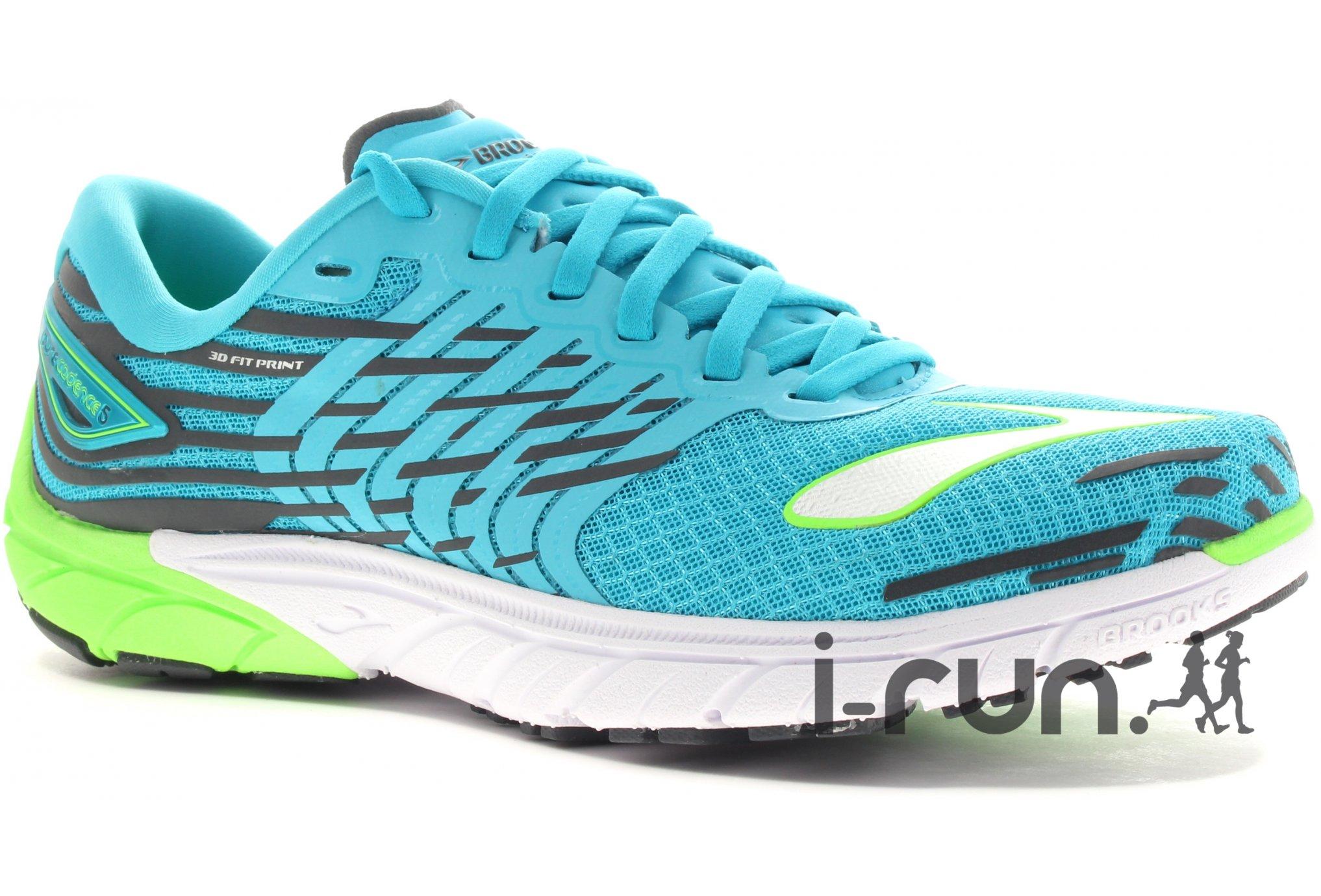 Brooks PureCadence 5 W Chaussures running femme