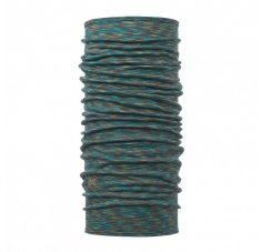 Buff Lightweight Merino Wool Blue Multi