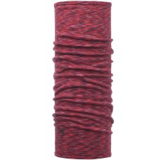 Buff Lightweight Merino Wool Pink Multi