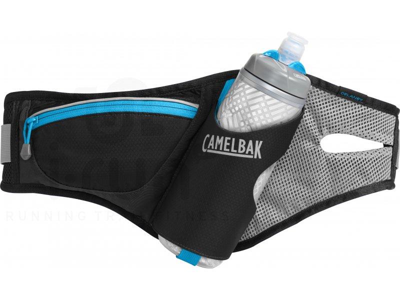Camelbak ceinture porte bidon delaney accessoires running sac hydratation gourde camelbak - Ceinture porte gourde running ...