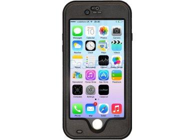 coque iphone 8 antichoc etanche