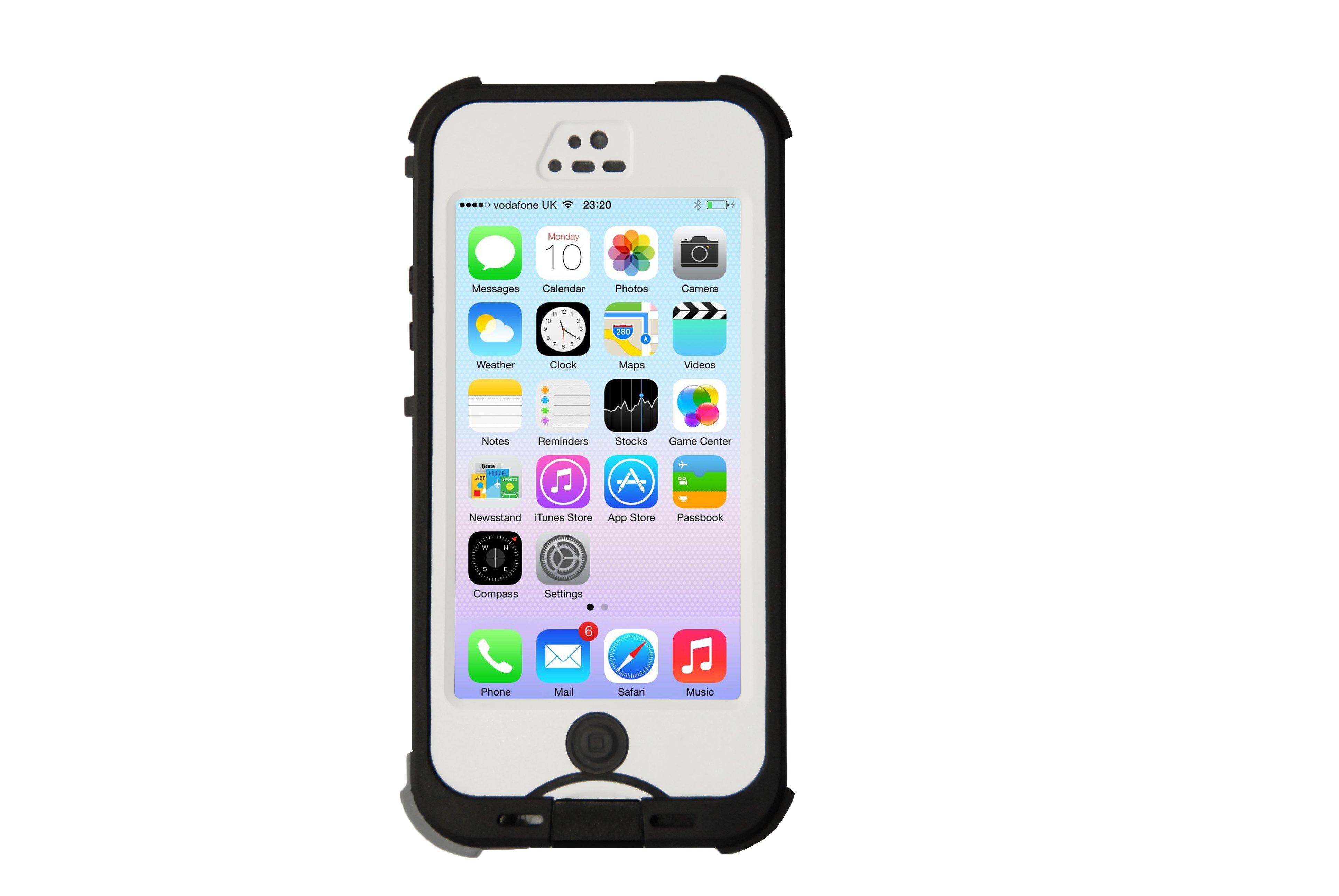 Caseproof Iphone
