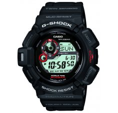 Casio G-Shock Mudman