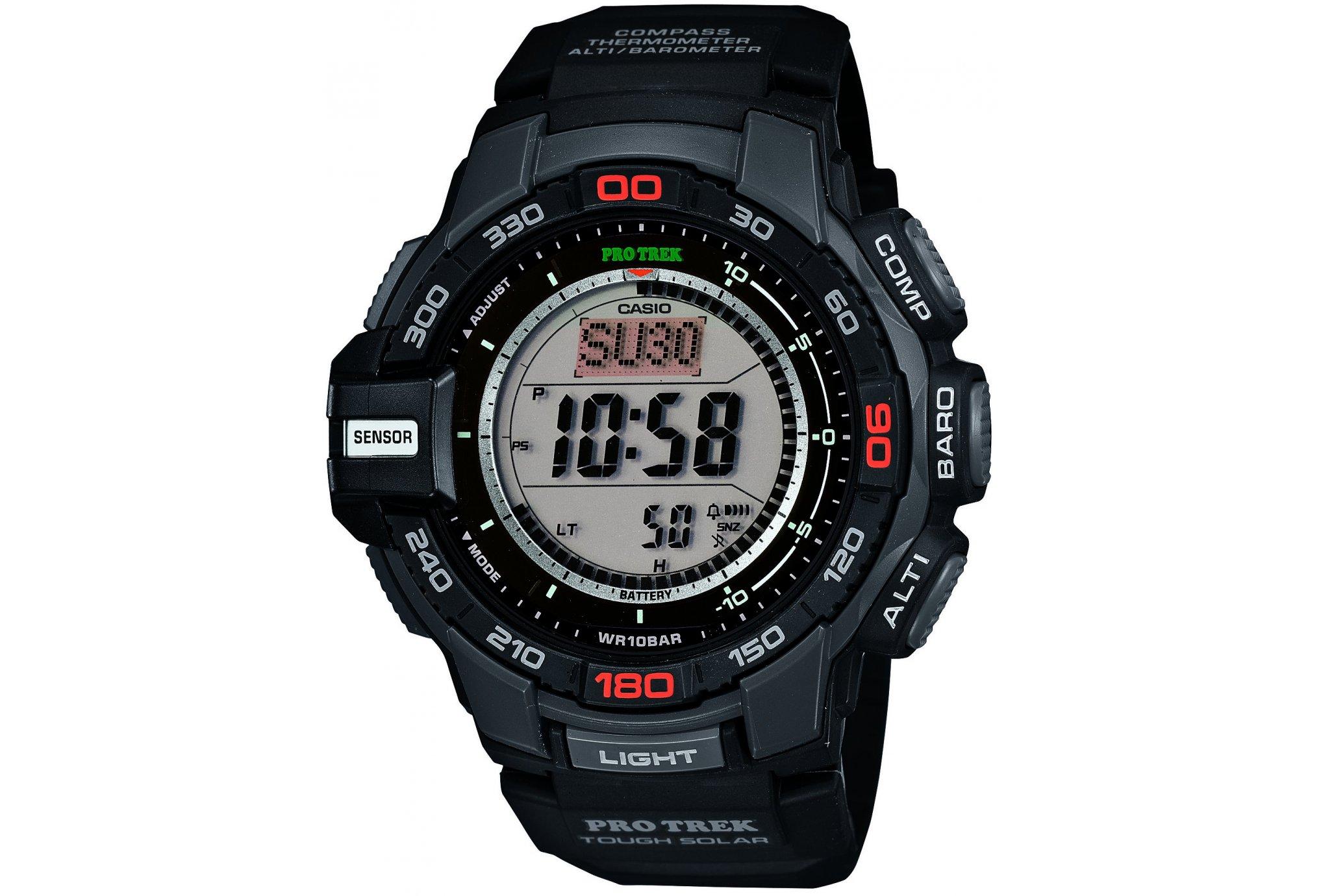 Casio Pro trek prg-270 montres de sport