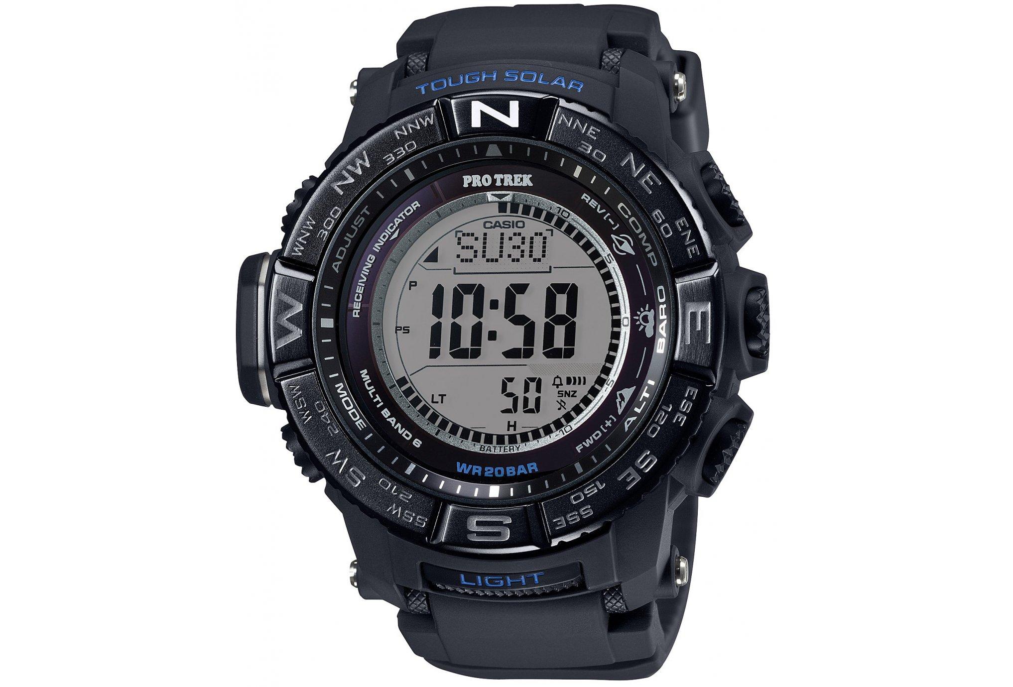 Casio Pro trek prw-3510y montres de sport