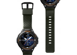 Casio reloj Pro Trek Smart WSD-F20A