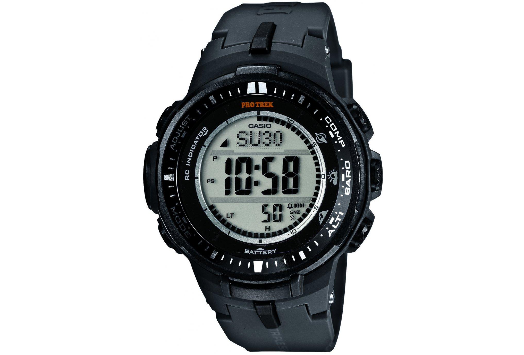 Casio Prw-3000 montres de sport