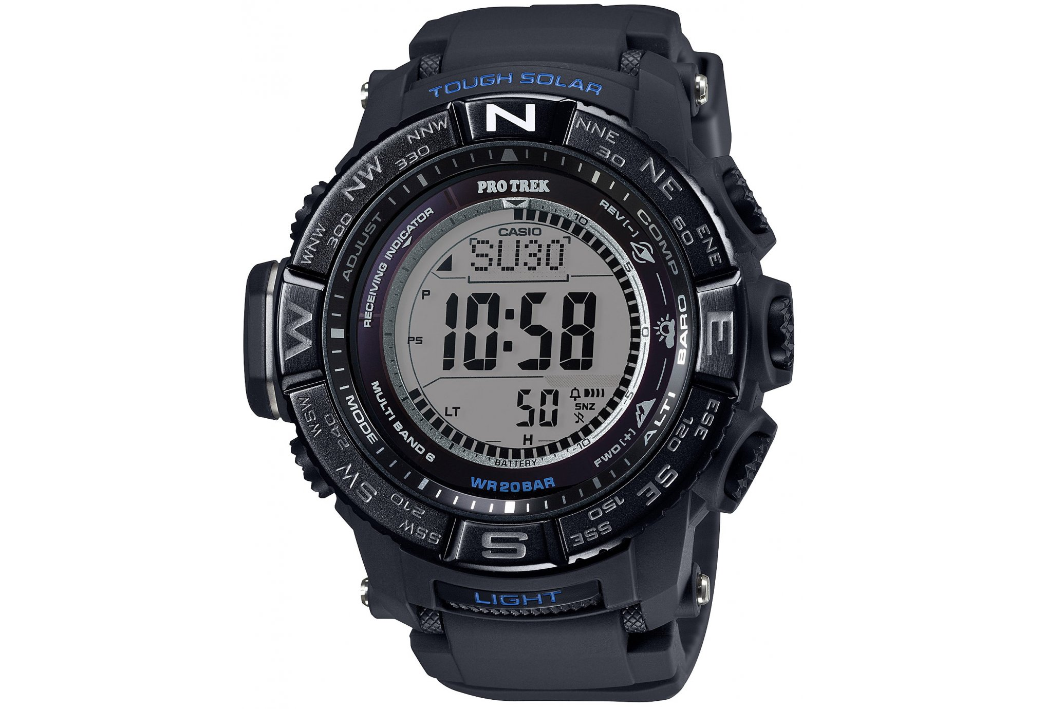 Casio Prw-3510y montres de sport