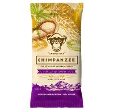 Chimpanzee Barre énergétique - Crunchy Peanut