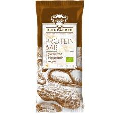 Chimpanzee Barre protéines - Beurre de cacahuète