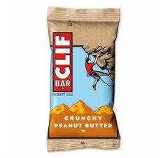 Clif Bar - Avoine/Beurre de Cacahuète