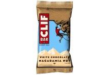 Clif Bar - Chocolat blanc/Noix de Macadamia