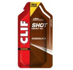 Clif Gel Shot Energy - Chocolat