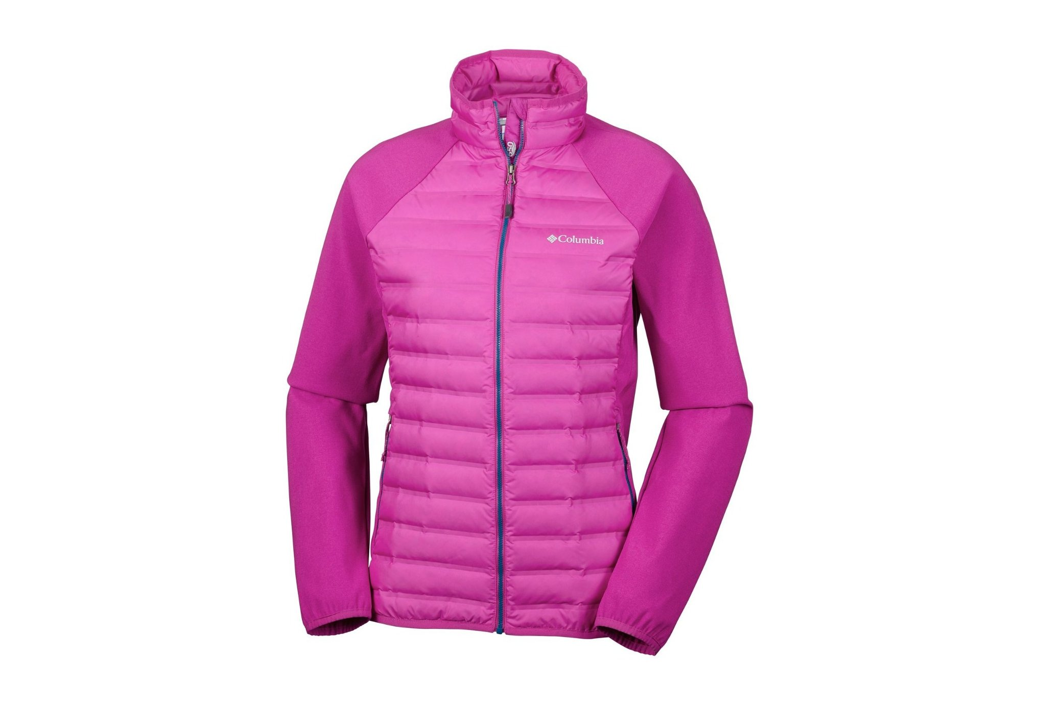 Columbia Flash forward hybrid w vêtement running femme