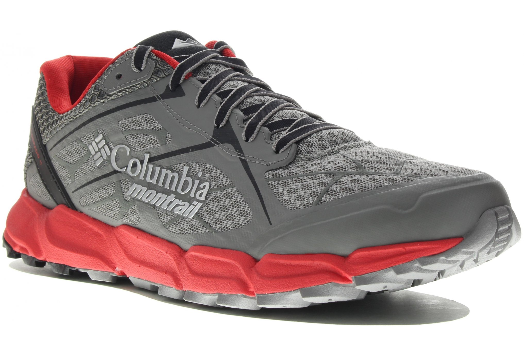 Homme Caldorado Ii Chaussures Columbia Trail Montrail Session M F6U1qO