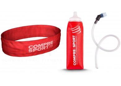 Compressport Pack Free Belt + Ergo Flask 600mL