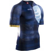 Compressport Ultra-Trail Shirt UTMB® 2017 M