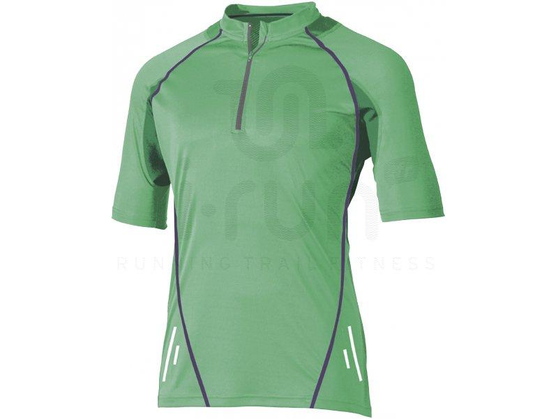damart sport tee shirt 1 2 zip oc alis m pas cher. Black Bedroom Furniture Sets. Home Design Ideas