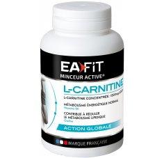 EAFIT L-Carnitine gélules