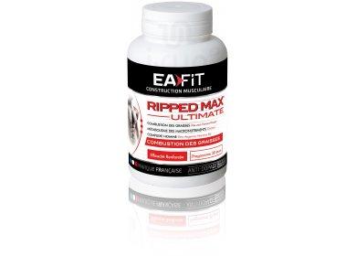 EAFIT Ripped Max Ultimate pas cher - Diététique du sport