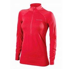 Falke Maillot Zip Shirt Fitness W