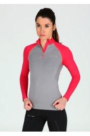 Falke RU Zip-Shirt Light  W