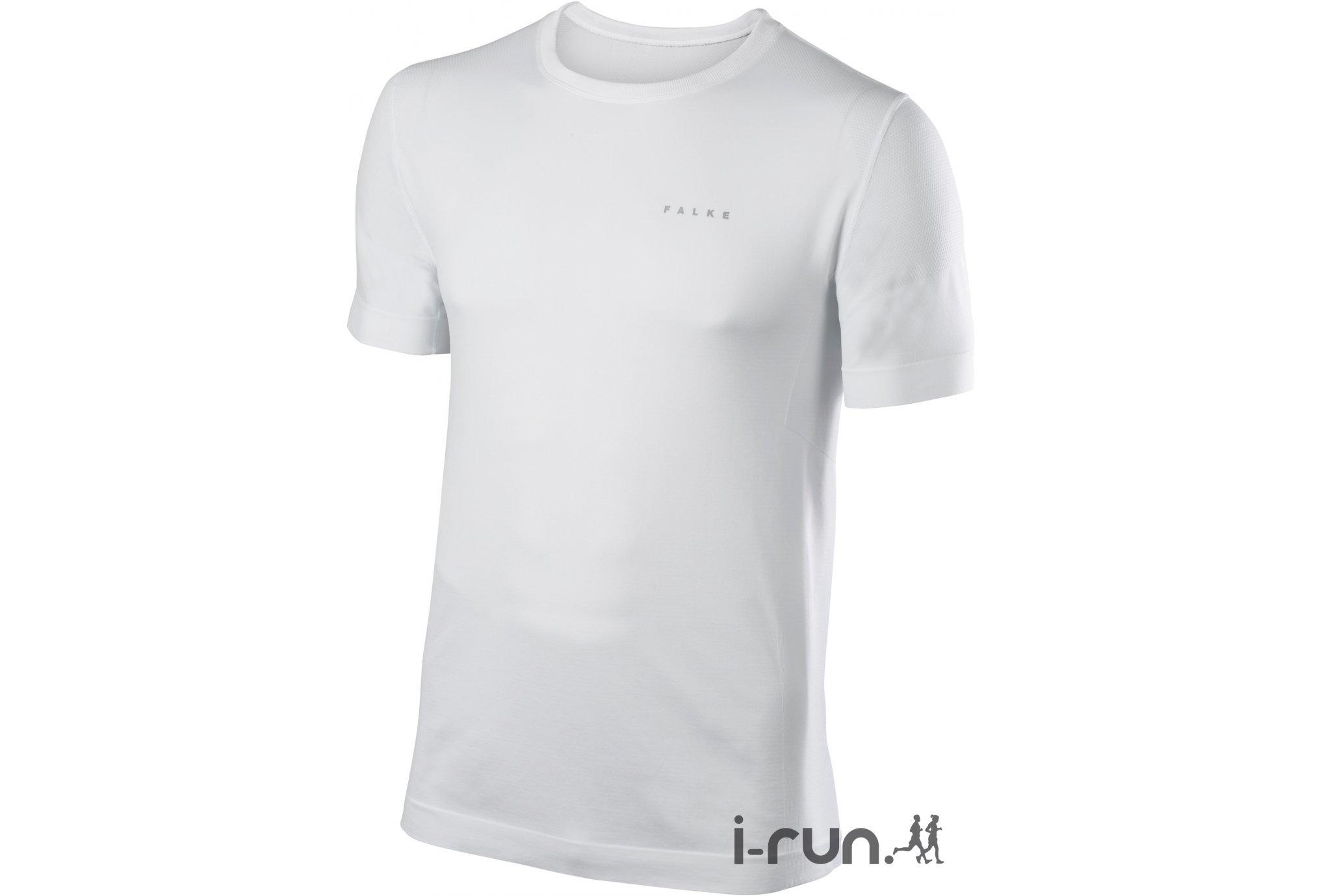 Falke Tee-shirt Energy M vêtement running homme