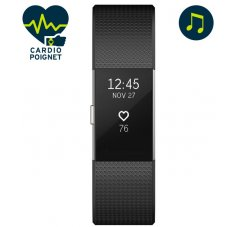 Fitbit Charge 2 - L