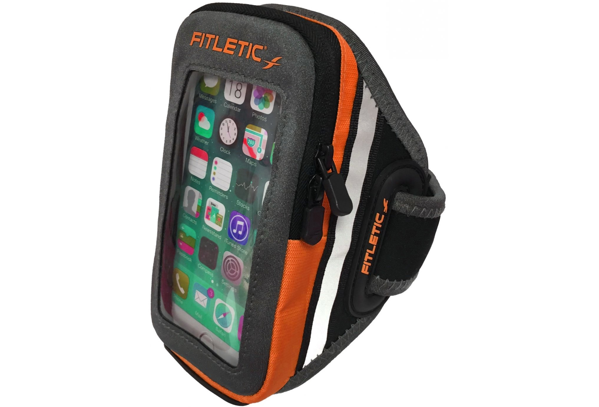 Fitletic ARM06 Accessoires téléphone