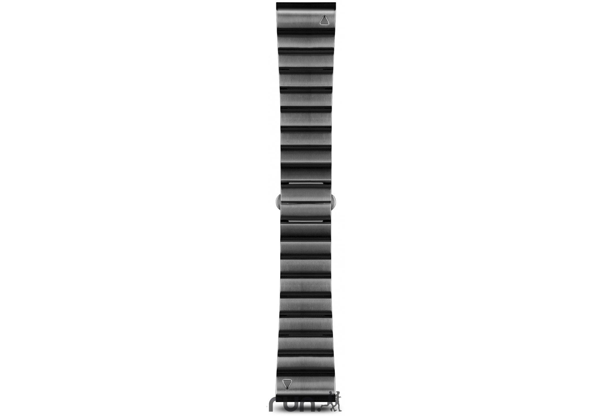 Garmin Bracelet de montre en métal pour fenix 3 accessoires montres/ bracelets