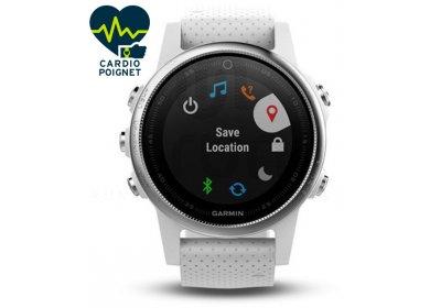 Garmin Fenix 5S GPS Multisports