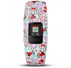 Garmin Vivofit Junior Minnie Mouse