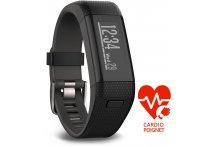 Garmin Vivosmart HR+ - Bracelet d'activité - Standard