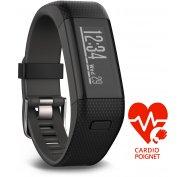 Garmin Vivosmart HR+ - Bracelet d