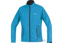 Gore Running Wear Essential Windstopper Jacket W
