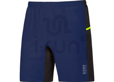 Gore Running Wear Fusion Split M
