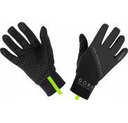 Gore Running Wear Gants Fusion WindStopper
