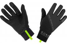 Gore Running Wear Gants Fusion WindStopper