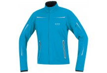 Gore Running Wear Veste Mythos SO Windstopper M