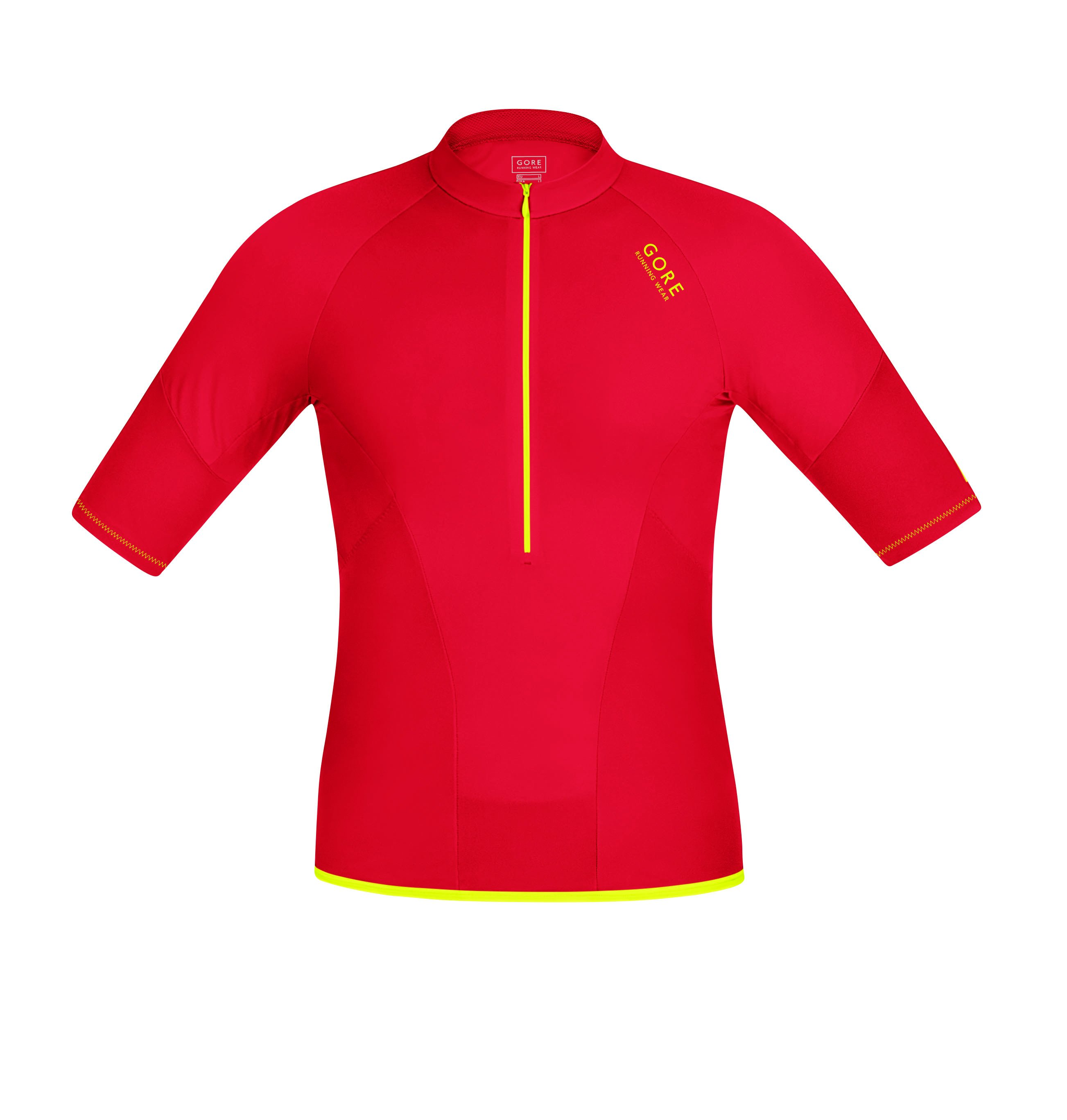 Gore Running Wear Maillot Magnitude Compression M v�tement running homme