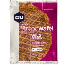 GU Gaufres Stroopwafel - Baies Sauvages