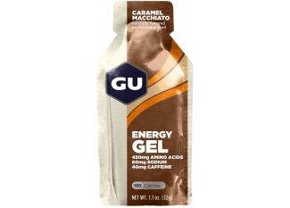 GU Gel Energy - Café/Caramelo