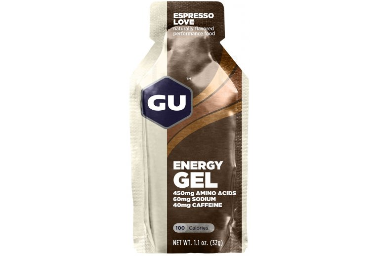GU Gel Energy - Expresso Love