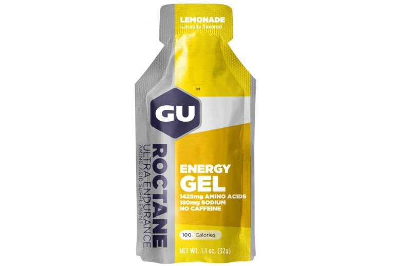 GU Gel Roctane Ultra Endurance - Lemonade