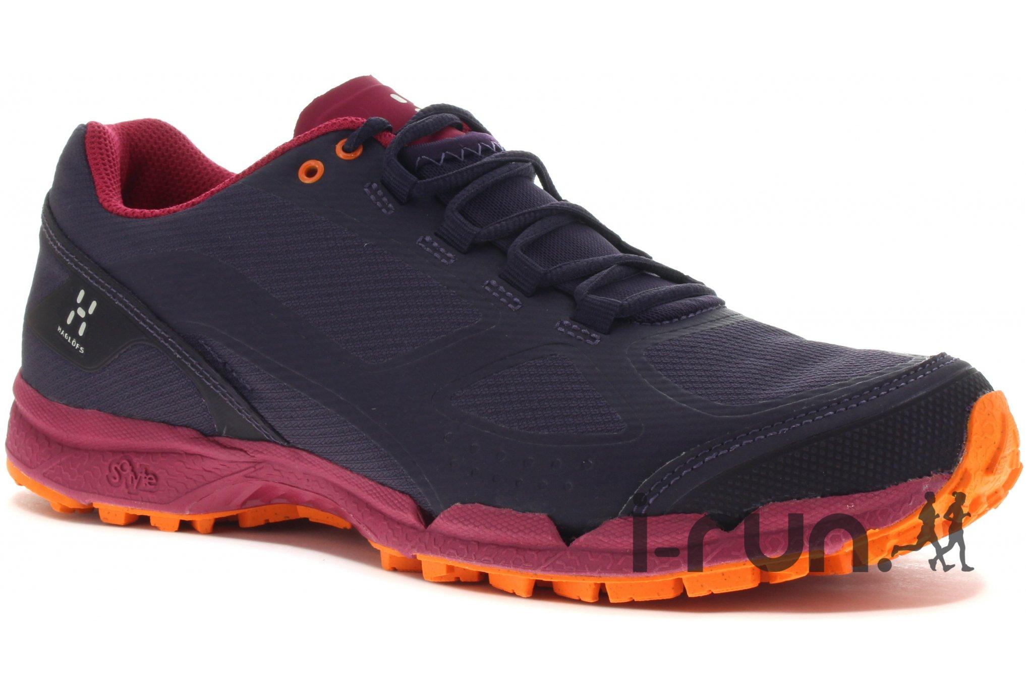 Haglöfs Gram Comp II W Chaussures running femme