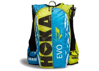 HOKA one one Sac Hoka Evo Race Rouge